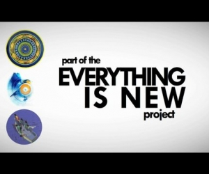 Announcing The Everything Is New Project Feat. Jarvis Cocker, Four Tet, Dan Deacon, Rustie, No Age, Gang Gang Dance, YACHT, Califone & More