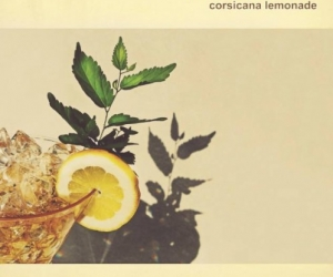 "Review of White Denim's ""Corsicana Lemonade"", now out on Downtown records."