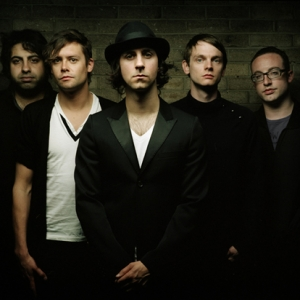 Following news of their fifth album 'Too Much Information' and its arrival in February 2014, Maxïmo Park announce a UK tour and details of a special limited deluxe version of the album which sees the band cover selected songs from a variety of artists including The Fall, Leonard Cohen and Mazzy Star.