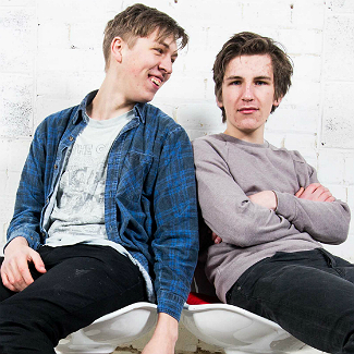 DRENGE unveil video for new single 'Nothing' watch below, out Nov 11th on Mad Mark / Infectious