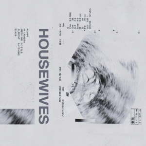 Faux Discx has announced the debut self-titled release from Housewives: an experimental guitar-band based in South London, interested in the relationship between noise and sound. Recorded by Vision Fortune's Alex Peru,