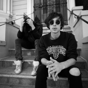 """Painted Palms share new track """"Forever"""" from forthcoming LP, coming out on January 14th via Polyvinyl Records. Expect, Painted Palms to announce tour soon."""
