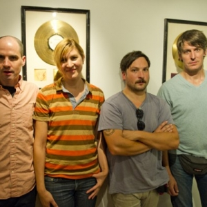 "Stephen Malkmus & The Jicks announce new album and January 2014 UK dates. New album ""Wig Out At Jagbags"" comes out January 6th on Domino Records."