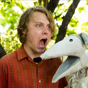 "Watch Ty Segall's ""The Man Man"" Video 