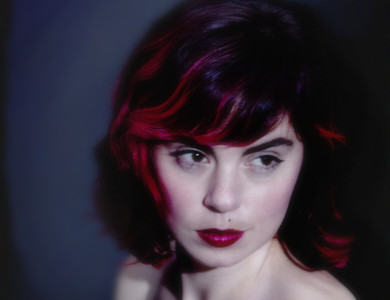 """Interview with Ejecta, which features Joel Ford (Ford And lopatin) and Leanne Macomber (Neon indian). Their latest album """"Dominae"""" is now out on Driftless."""
