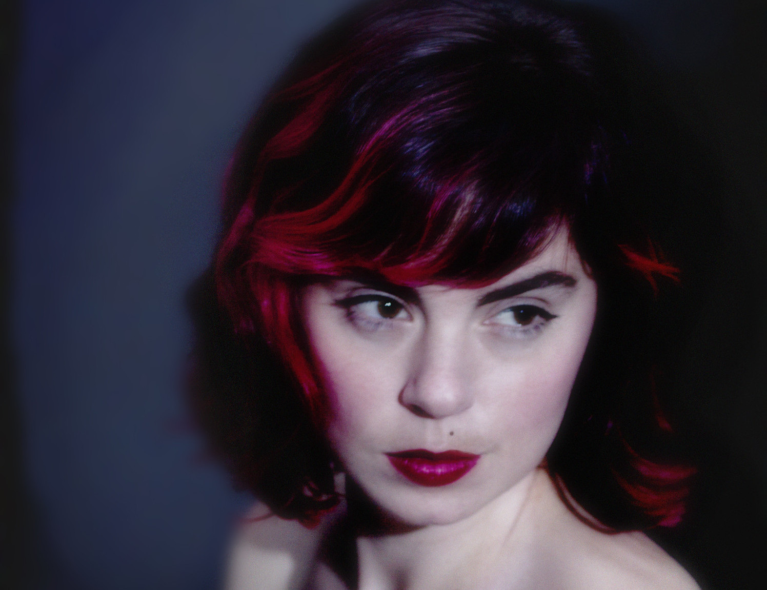 "Interview with Ejecta, which features Joel Ford (Ford And lopatin) and Leanne Macomber (Neon indian). Their latest album ""Dominae"" is now out on Driftless."