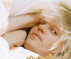 "Connan Mockasin's ""Carmel"" reviewed by Alan Ranta for Northern Transmissions. ""Caramel"" comes out November 5th on Mexican Summer."