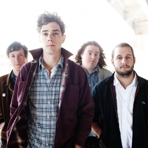 Born Ruffians Premiere Video -Add New Live Dates.