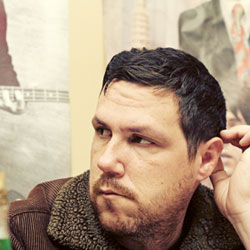 "Damien Jurado Releases Video for ""Silver Timothy"" from January's Upcoming ""Brothers and Sisters of the Eternal Son"""