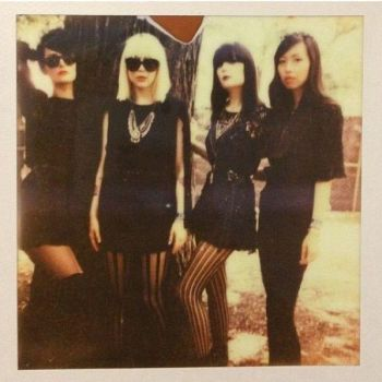 Watch Dum Dum Girls' 'Too True' Album Trailer. Dum Dum Girls' Too True will be available on CD/LP/DL on January 27th in Europe and January 28th in North America via Sub Pop.