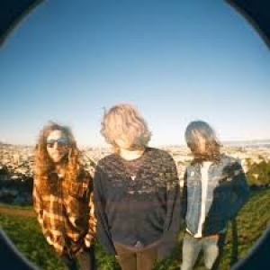 """Fuzz Premieres Single """"You Won't See Me"""" for Castle Face Records 'Live in San Francisco'. The four song Ep from Fuzz will be out 12/3 on Castle face Records"""
