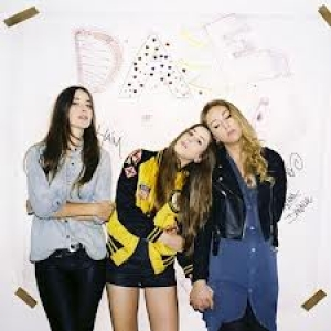 HAIM Announce 2014 Headlining Tour. HAIM has announced that they will hit the road in 2014 for a North American tour, starting 4/9 in San Francisco.