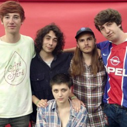 """Cardiff-based noisepop five-piece Joanna Gruesome are set to release """"Sugarcrush"""" as a digital single on November 18 via Slumberland Records. The single's B-side is a cover of Galaxie 500's """"Tugboat,"""