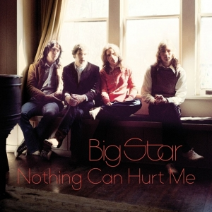 BIG STAR: NOTHING CAN HURT ME due on DVD & Blu-Ray on Nov. 26