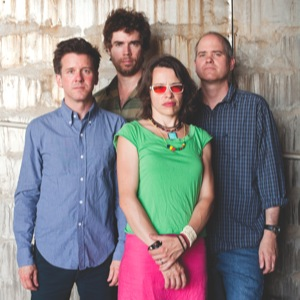 "Superchunk celebrates return to Australia with a new ""Clambake. Nov 11 Brisbane, AU – Jet Black Cat Music"
