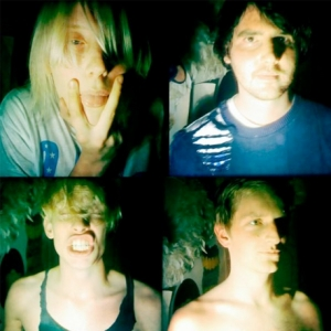 """Eating Out share new track """"Come Around"""" from new 'Burn' 7"""" out 12/3 on Suicide Squeeze Records."""