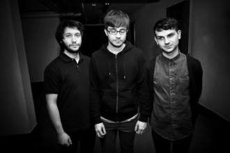 """Northern Transmissions interviews Andrea from the Italian Post-punk band 'Soviet Soviet'. Their upcoming album """"Fate"""" comes out November 11th on Felte Sounds."""