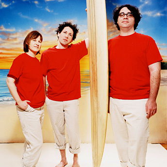 """James McNew from Yo La Tengo shares his favourite five albums with Northern Transmissions. """"Fade"""" from 'Yo La Tengo' is now out on Matador Records."""