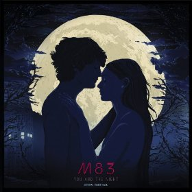 M83 is excited to announce their latest collaboration: the soundtrack to Yann Gonzalez's first feature film, You And The Night. Mute will be releasing You And The Night via digital download.