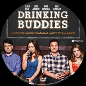 """Jagjaguwar Releases New Film Soundtrack for Magnolia's pictures' """"Drinking Buddies"""". The music from the film was supervised by Chris Swanson from Jagjaguwar"""