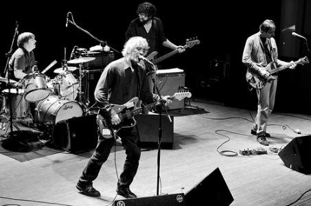 """Northern Transmissions Interviews Lee Ranaldo. """"Last Night On Earth"""" from Lee Ranaldo And The Dust is out on Matador Records. Catch Lee Ranaldo on tour now."""