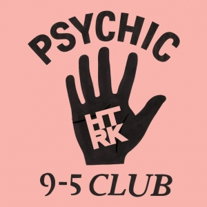 """HTRK Return With New Album, """"Psychic 9-5 Club"""", Share New Single """"Give it up"""". """"Psychic 9-5 Club"""" will be released on April 1st via Ghostly International."""