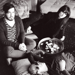 "Blouse Release Video for ""A Feeling Like This"", Blouse play their next show on 12/6 in Ramsgate, uk. Their latest LP ""Imperium"" is out on Captured Tracks."