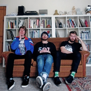 "'TRAAMS' today previewed their Live ""Swimming Pool"" Video; their Debut Album ""Grin"" is Out Now On FatCat Records."
