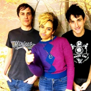 The Thermals Release Sword By My Side Video Game; The Thermals latest album Desperate Ground is Out Now On Saddle Creek Records.