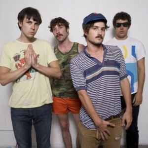 """'Black Lips' New Album Coming In March. Their new album """"Underneath the Rainbow"""" will be out March 18th on Vice Records. Black Lips play SXSW in 2014."""