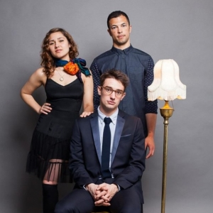 San Fermin Announce National Tour. Live from the Advent Lutheran Church in New York City EP and Sonsick remix EP available now on Downtown Records.