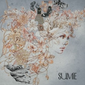 """Review of the debut self-titled album from 'sumie', now out on Bella union. The first single from """"Sumie"""" is """"Show Talked Windows""""."""