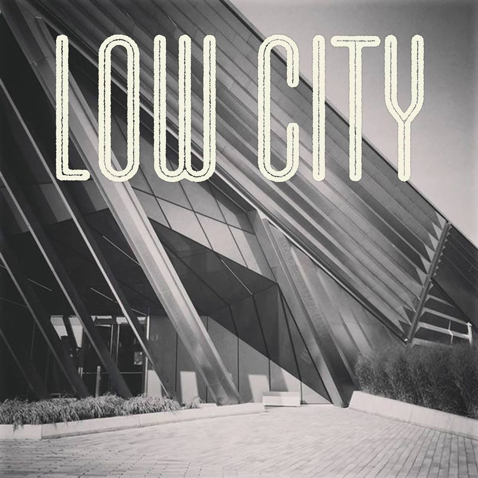 """Low City premiere their track """"All You Can Dream Of""""."""