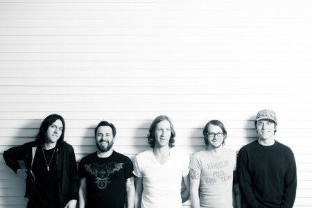 Desaparecidos Signs to Epitaph Records. The band featuring Connor Oberst