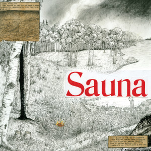 Review Of 'Sauna' The New LP From Mount Eerie. The album will be available on february 3rd