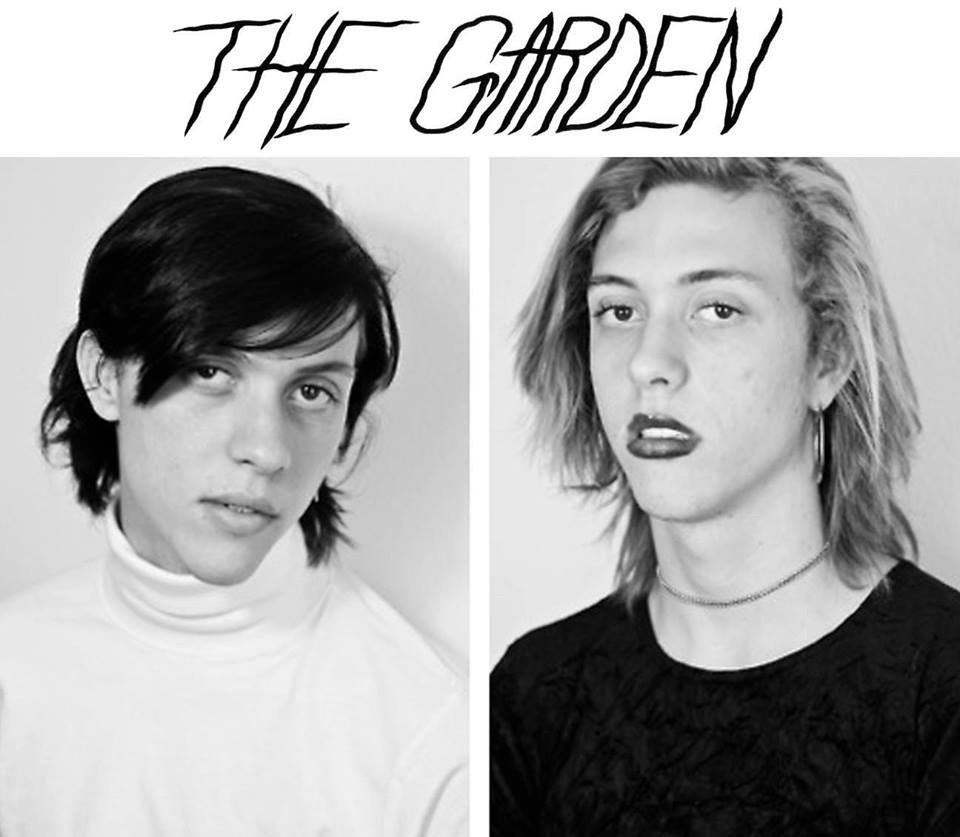 "The Garden share video for single ""Surprise,"""