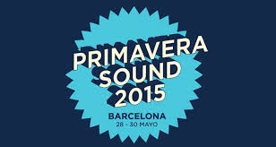 Primavera Sound Reveals Full 2015 lineup for it's fifteenth anniversary