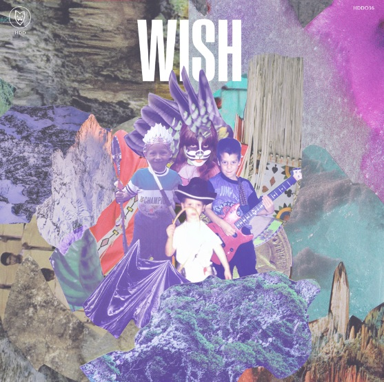 """WISH premiere new video for """"Slacker"""" from their self-titled album"""