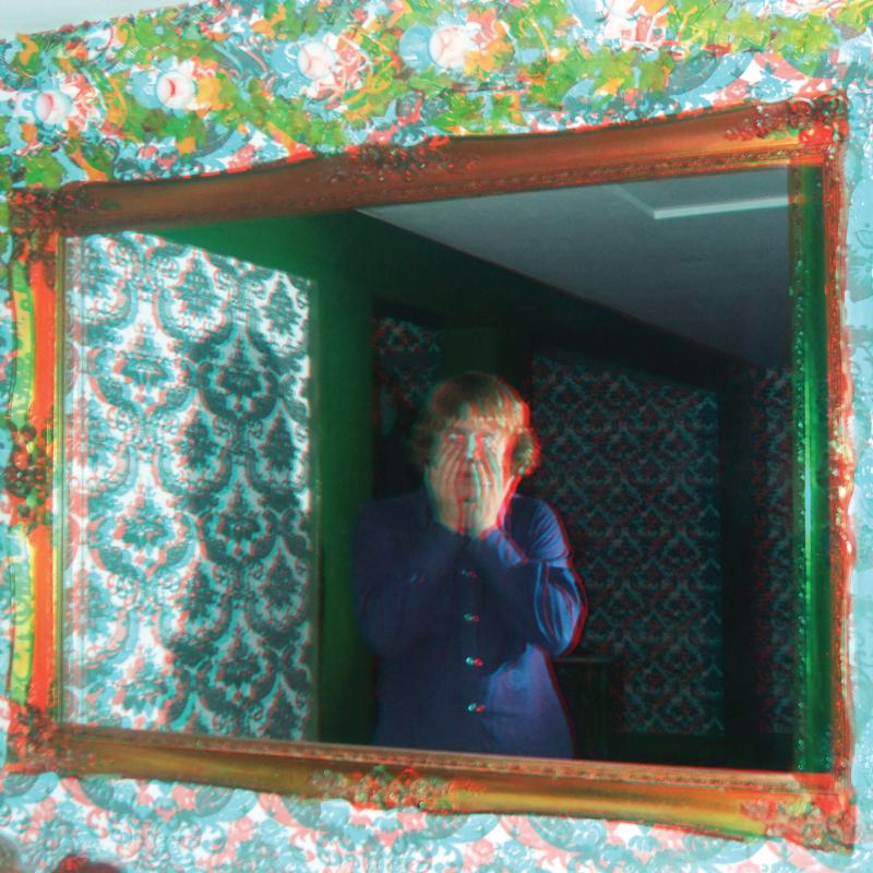 "Ty Segall shares ""Mr. Face"" from Double 7"" EP, the album comes out on January 13th"