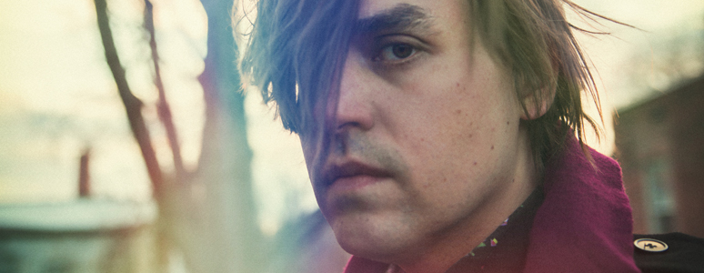 """Will Butler premieres the video for his single """"Anna"""" from his forthcoming Merge release 'Policy.'"""