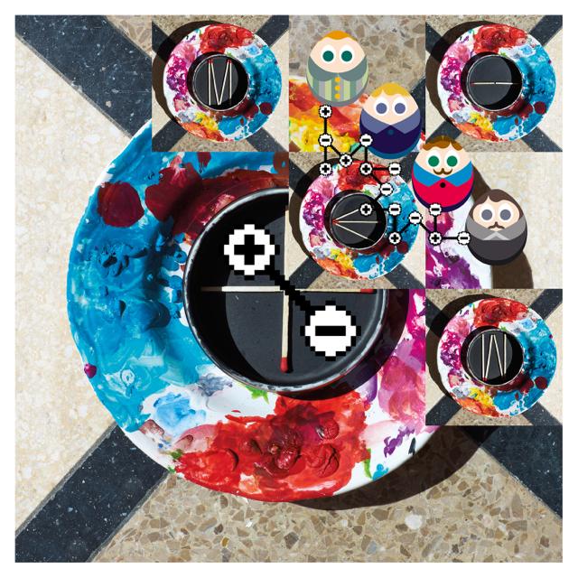 Mew announce new album '+-' & stream new single 'Satellites,' and 2015 tour