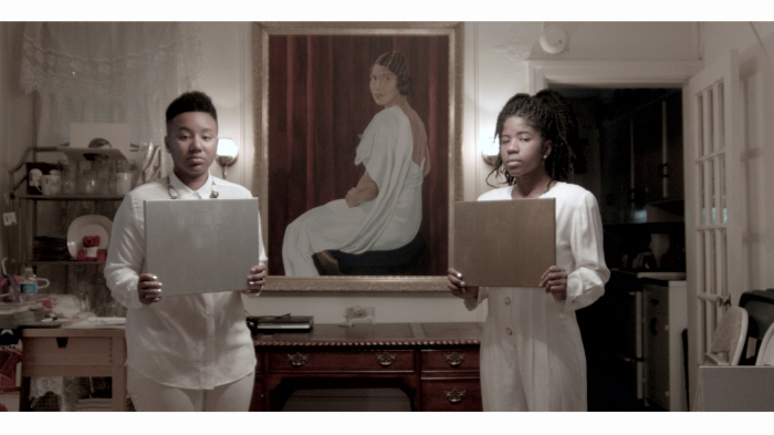 "THEESatisfaction share ""Recognition"" video, Announce US Shows"