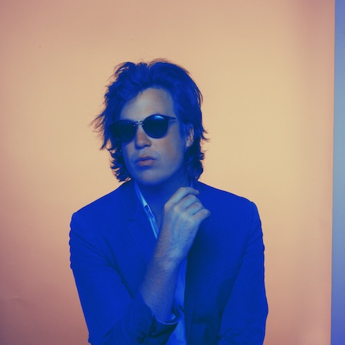 """Jack Ladder Shares new track """"To Keep and to be kept"""" featuring Sharon Van Etten"""