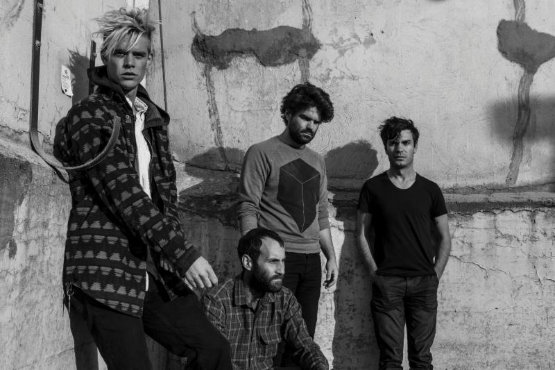 "Viet Cong Premieres New Track ""Silhouettes,"" Debut self-titled LP Out January 20th via Jagjaguwar/flemish Eye, Viet Cong play their next 1/28 in Brooklyn"