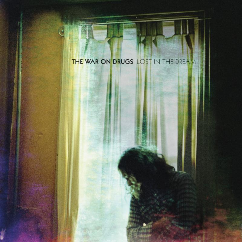 The War On Drugs Announce Spring 2015 Tour