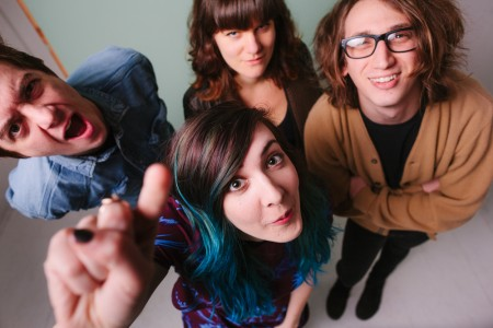 """Summer Cannibals Announce """"Show Us Your Mind"""" LP, out March 3rd"""