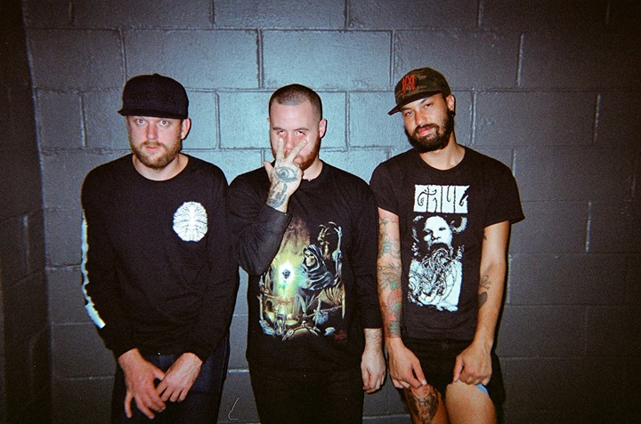 """Bottoms Share the single """"goodbye cruel world,"""" from their EP 'Goodbye,'"""