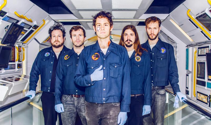 """Treasure Fleet share film trailer and """"The View From Mt. Olympus"""" The Sun Machine OST"""