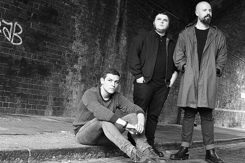 """The Twilight Sad Share new B-side Track """"The Airport."""""""