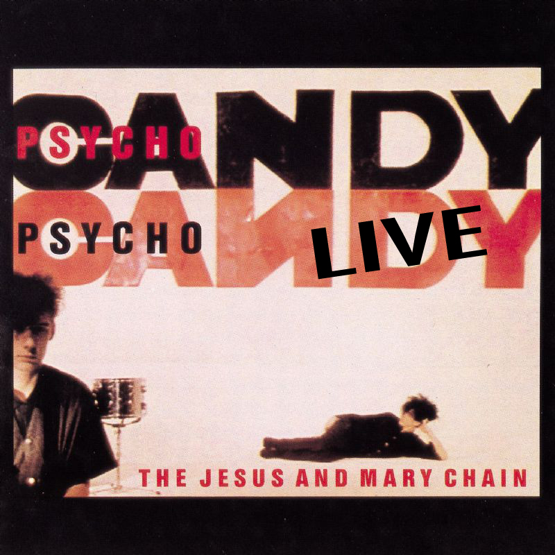The Jesus And Mary Chain Announce Tour in celebration of the 30th anniversary of their album 'Psychcandy
